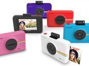 Polaroid Snap Touch, apuesta firme fotografía instantánea digital