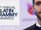[NOTA] ¡Pablo Alborán nominado Latin GRAMMY!