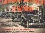 Segunda Caravana Autos Históricos Miguel