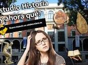 cosas debes saber estudias Historia