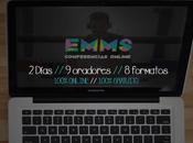 EMMS 2016: Conferencias marketing GRATIS ONLINE