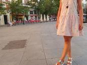 Vestido Heidi rosa