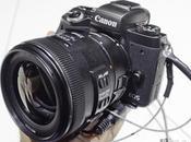 Canon Toma contacto nueva espejo Photokina