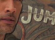 pierdas primera imagen nueva versión Jumanji Rock, Jack Black, Kevin Hart