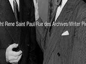 poético como ciencia subconsciente: discurso saint-john perse recibir nobel literatura 1960