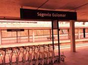 vuela cerca Segovia