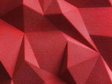 Arquitectura, arte, chocolate, azúcar Dinara Kasko