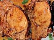 Chuletas Cerdo Jerez