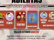 Jornada PUERTAS ABIERTAS Arucas