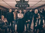 Ministerio Tiempo' renueva tercera temporada