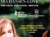 "Entrevista Hansen-Løve, directora porvenir"""