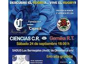 Horarios segunda jornada divisiones honor rugby