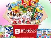SmileBox Junio para seleccionar