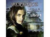 Reseña: Berenice, chica guantes negros (Libro