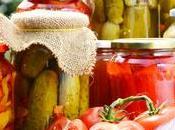¿Por incluir alimentos fermentados nuestra dieta?