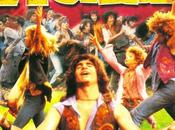 Verano musicales: 'Hair', 'Sombrero copa', 'Chicago', 'Dirty Dancing' 'The Rocky Picture Show'