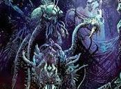 mitos Cthulhu Lovecraft Maroto extra