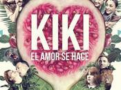 #NosVamosAlCine: Cartelera, tenemos Película: Kiki, amor hace