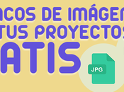 bancos imágenes gratis para proyectos