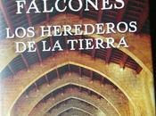 """""""Los herederos tierra"""": esperadísimo libro Ildefonso Falcones"""