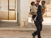 Caballeros Blancos: Save children