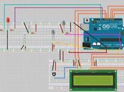 Arduino Tutorial Entrada edificio sensores infrarrojos