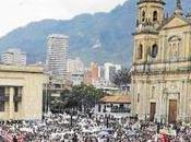 Colombia. FARC Gobierno firman tratado