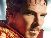DOCTOR STRANGE aparecerá Vengadores: Guerra Infinito