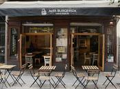 Alta Burgersía: hamburguesas gourmet Barrio Letras