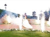 Exclusive Weddings diseñamos entradas novios únicas, sorprendentes divertidas