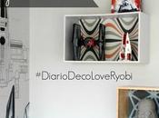 #DiarioDecoLoveRyobi: CUBO-ESTANTE SOLA HERRAMIENTA