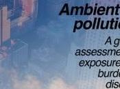 Contaminación aire ambiente: Evaluación mundial exposición carga morbilidad (OMS)