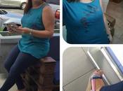 """#Ellasrecomiendan """"Siempre será actitud caminas vida, nunca prendas cubran cuerpo"""". Virginia Valladares"""