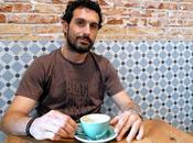 Isaac Pachón: «Escribo porque quiero seguir siendo niño: imaginar, jugar, sorprender»
