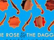"Reseña ""The rose dagger"" Renée Ahdieh"
