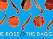 "Reseña ""The rose dagger"" Renée Ahdieh"