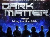 Visto series: Dark Matter (Temporadas