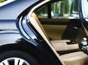 Alquiler coches lujo conductor