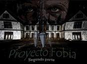 Proyecto Fobia (Capítulo Enlaces capítulo