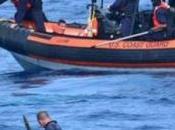 Aparecen cuerpos balseros naufragaron, autoridades EE.UU continúan búsqueda