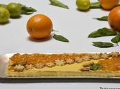 Tartaleta naranja