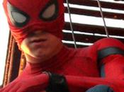Nueva tanda imágenes rodaje 'Spider-Man: Homecoming'