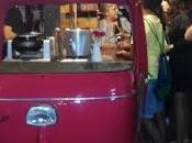 Ourense Street Foud. Casual Food Music Trendy Market