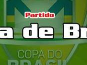 Santos Internacional Vivo Copa Brasil Miércoles Septiembre 2016