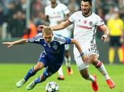 Besiktas Dynamo Kiev Champions League