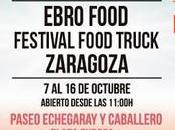 EBRO FOOD Festival Food Truck