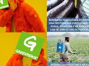 ¿Pesticidas Transgénicos?