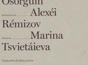 """Librería Escritores"""", Mijaíl Osorguín. Sexto Piso. Trad. Selma Ancira."""