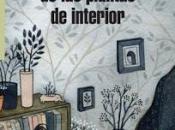 """vida interior plantas interior"""", Patricio Pron, Mondadori."""