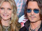 Johnny Depp Michelle Pfeiffer suenan para reparto 'Asesinato Orient Express' Kenneth Branagh
